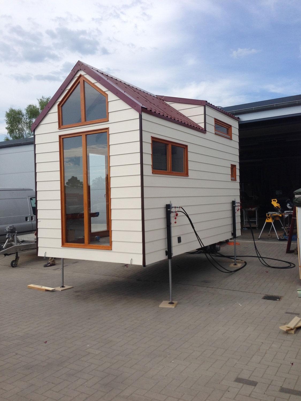 Tiny-House by Woehltjen Bau