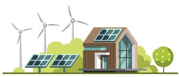 Tiny-House by Woehltjen ökologisch
